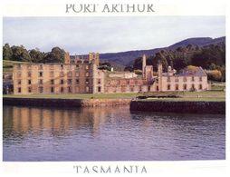 (B 12) Australia - TAS - Port Arthur Antique Site - Australie