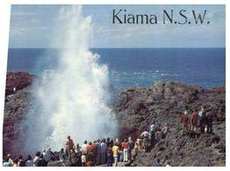 (B 12) Australia - NSW- Kiama Blowhole - Australie
