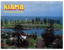 (B 12) Australia - NSW- Kiama Lighthouse - Australie