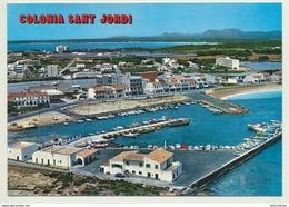 AK  Colonia De Sant Jordi - Mallorca