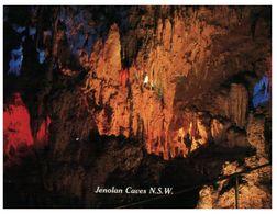(B 12) Australia - NSW - Jenolan Cave - Altri