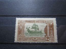 VEND BEAU TIMBRE DE TUNISIE N° 40 , XX !!! (b) - Neufs