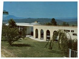 (B 12) Australia - TAS - Deloraine Mountain View Motel - Australia