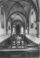 Monastère De La Grande Chartreuse - Eglise Conventuelle - Vue De La Tribune - Chartreuse