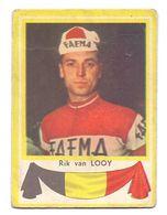 Chromo Sport Wielrennen Cyclisme Wielrenner Coureur - Rik Van Looy - Cyclisme