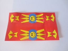 KINDER SURPRISE 2004/2005 : Stickers N° C 71 - Notices