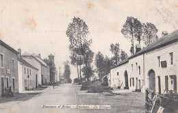 Arlon - Environs - Stockem - Le Village - Circulé Vers 1910 - Quelques Taches - Arlon