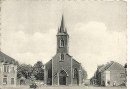 Pont-a-celles Eglise - Pont-à-Celles