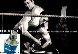 CPM - LUTTE - Image Détournée Pour PUB Produits D'hygiène... - Edition Pub - Wrestling