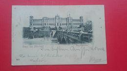 Gruss Aus Munchen.Maximilianeum.Stengel&Co.1009 - Muenchen