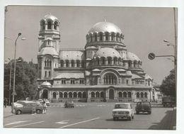 Temple-monument St. Alexander Nevsky-Sofia- Za440 -362 - Fotos