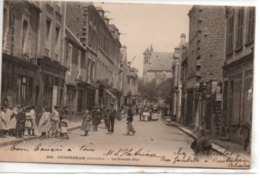 Ouistreham-La Grande Rue - Ouistreham