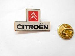 Beau Pin's , Auto Citroën - Citroën