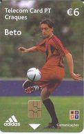 PORTUGAL - FOOTBALL - BETO - Portugal
