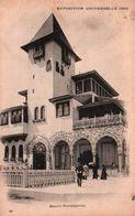 CPA - EXPO UNIVERSELLE PARIS 1900 - Pavillon De BOSNIE-HERZEGOVINE ... - Exhibitions
