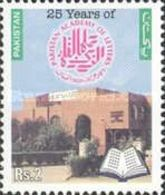 MNH STAMPS Pakistan - The 25th Anniversary Of Pakistan Academy Of Letters - 2003 - Pakistan