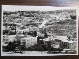 Jabal, Jofa, Amman / Jordan - Jordanie