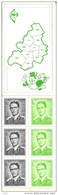 COB Carnet 6 ** - Année 1970 - Booklets 1953-....