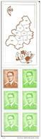 COB Carnet 7 ** - Année 1970 - Booklets 1953-....