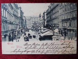 AUSTRIA / WIEN - VIENNA 1./ 1897 (AB31) - Vienna Center