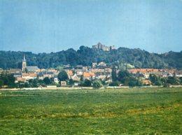 B69694 Cpm Chevreuse - Vue Générale - Francia