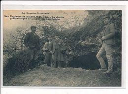 Les Environs De BEAULIEU : La Grotte Préhistorique De Lachapelle-aux-Saints - Très Bon état - Francia
