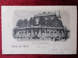 AUSTRIA / WIEN - VIENNA 10./ 1897 (AB31) - Vienna Center