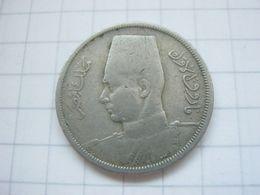 Egypt , 5 Miliemes 1360 (1941) - Egypte