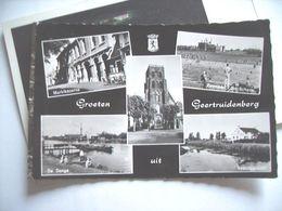 Nederland Holland Pays Bas Geertruidenberg Bij Oosterhout - Geertruidenberg