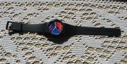 Montre à Quartz  -  Bracelet  D'origine En Plastique - Bijoux & Horlogerie