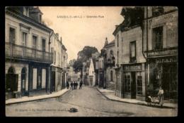 37 - LIGUEIL - GRANDE RUE - Francia