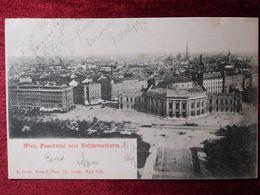 AUSTRIA / WIEN - VIENNA 31./ 1899 (AB31) - Vienna Center