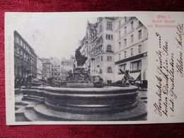 AUSTRIA / WIEN - VIENNA 32./ 1901 (AB31) - Vienna Center
