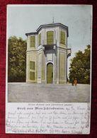 AUSTRIA / WIEN - VIENNA 33./ 1901 (AB31) - Château De Schönbrunn