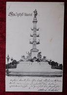 AUSTRIA / WIEN - VIENNA 36./ 1899 (AB31) - Vienna Center