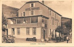 68    Aubure     Hotel Rafiner - Francia