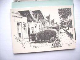 Nederland Holland Pays Bas Schiermonnikoog Door Simon Gerds - Schiermonnikoog