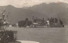 Cartolina - Postcard / Non  Viaggiata -  Unsent /  Isola Bella, Veduta. - Verbania