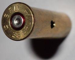 Douille Neutralisée - 38 Spécial - SFM - Armi Da Collezione