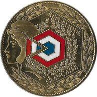 2009 AB150 - PARIS - Médaille De La Citoyenneté / ARTHUS BERTRAND - Arthus Bertrand