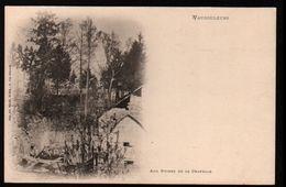 55, Vaucouleurs, Aux Ruines De La Chapelle - Altri Comuni