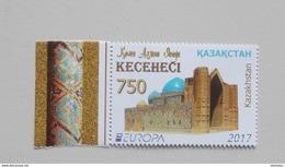 Kazachstan-Kazakhstan Cept 2017 PF - 2017