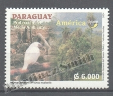 Paraguay 2004 Yvert 2909, América UPAEP, Nature Protection & Preservation - MNH - Paraguay