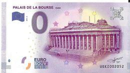 BS-10 - PARIS - Le Palais De La Bourse 2017-3 - EURO
