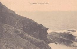 50 - CARTERET / LA POINTE DU CAP - Carteret