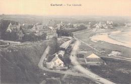 50 - CARTERET / VUE GENERALE - Carteret