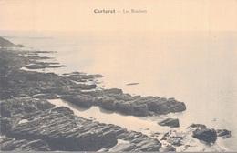 50 - CARTERET / LES ROCHERS - Carteret