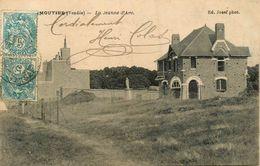 Ile De Noirmoutier * Villa LA JEANNE D'ARC - Noirmoutier