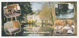 Ansichtkaart-postcard Moulin De Lembrée My Ferrières (B) - Other