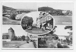 RAMSEY I.O.M. 1 - Multiview - Salmon - Isle Of Man